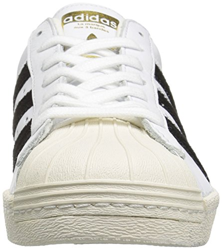 Scarpe Donna goldmt Ftwwht 80s cblack Superstar Da Sneaker Adidas Bb2227 Khaki gold c1TH4U4nW