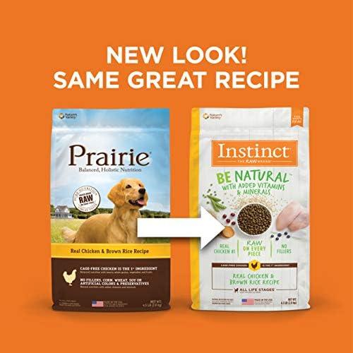 Instinct Be Natural Receta de Pollo 11.3 kg para Perros 4