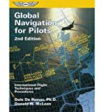Global Navigation for Pilots 9780891004233