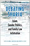 Debating Shariah, , 1442611456
