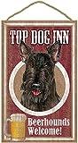 (SJT27962) Scottish Terrier, Top Dog Inn 10