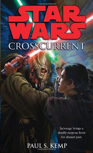 Crosscurrent - Book  of the Star Wars Legends