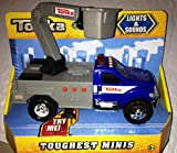 Tonka Toughest Minis Lights and Sounds Cherry Picker