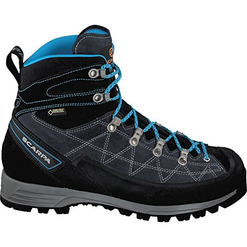 Shoe Men's Irongray GTX Mojito Walking Turquoise Scarpa 64wUSqU