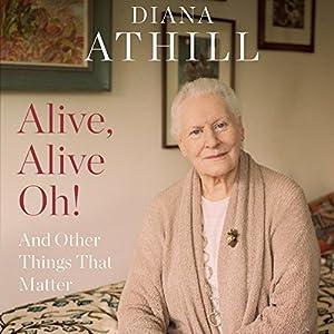 Alive, Alive Oh! Audiobook