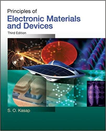 Devices and materials of pdf electronic principles