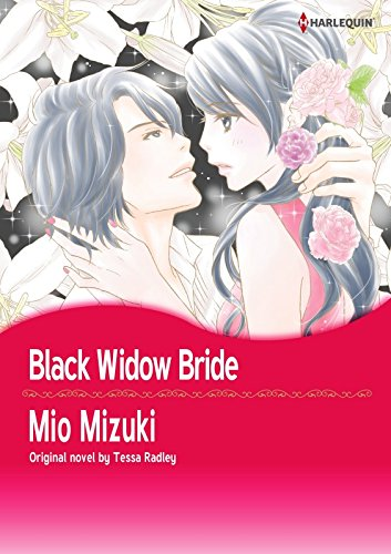 Black Widow Bride: Harlequin -