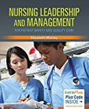 img - for Nursing Leadership and Management for Patient Safety and Quality Care book / textbook / text book