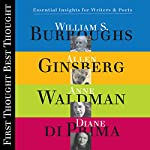 First Thought, Best Thought | William S. Burroughs,Diane DiPrima,Allen Ginsberg,Anne Waldman