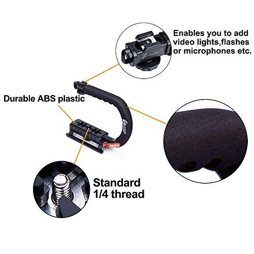 Zeadio Stabilizing Handheld Stab...