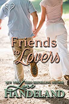 Friends to lovers romance books