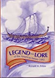 Legend and Lore of the Americas Before 1492, Ronald H. Fritze, 087436664X