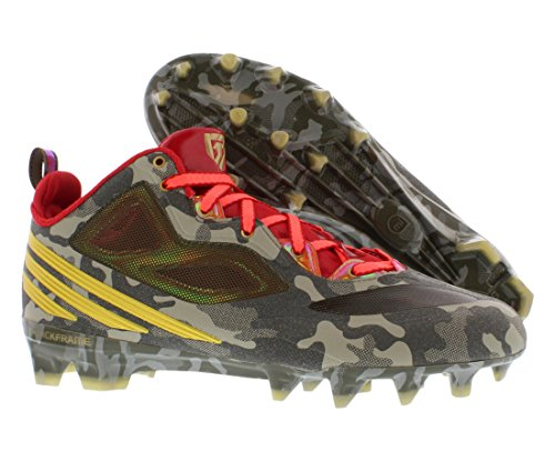 Chaussures Rg Green Adidas Metal Iii gold Taille Earth 10 Football tqwAw4
