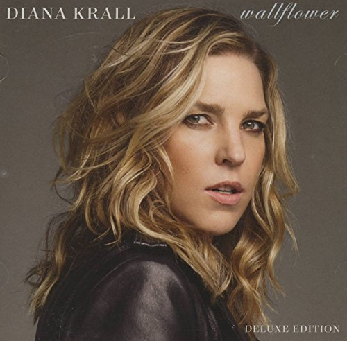 SACD : Diana Krall - Wallflower (Hong Kong - Import)