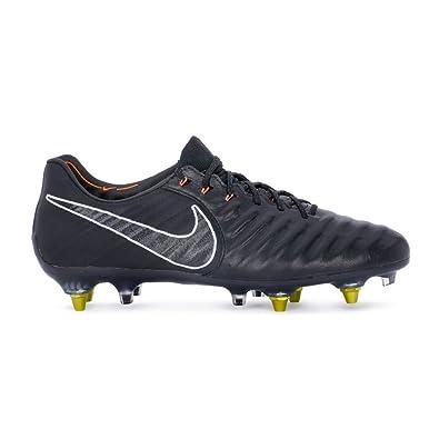 475f737b1 Nike Men s Tiempo Legend 7 Elite SG-Pro AC Soccer Cleats (Black Total