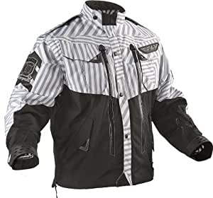Fly Racing Patrol Jacket Zone L/large
