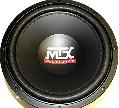 replacement subwoofer rms