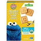 Earth's Best Organic Cookies, Toddler