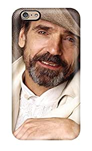 Leana Buky Zittlau's Shop For Iphone 6 Premium Tpu Case Cover Jeremy Irons Protective Case