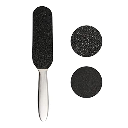 TTZ Pedicure Rasp Foot File -Rasp con diseño ergonómico ...