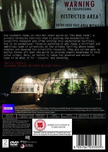 The Body Farm: Series 1 [Regions 2 & 4]