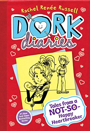 Dork Diaries 6: Tales from a Not-So-Happy Heartbreaker