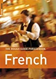 The Rough Guide to French Dictionary Phrasebook 3 (Rough Guide Phrasebooks)
