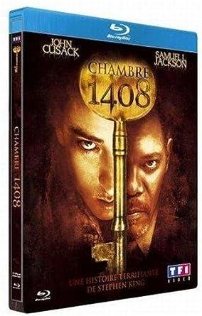 film chambre 1408