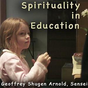 Spirituality in Education Speech