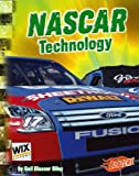 NASCAR Technology, Gail Blasser Riley, 1429612894