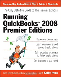 Review: quickbooks premier edition 2008 small business trends.