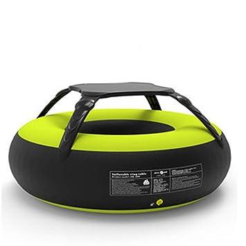 Amazon.com: Silenciosamente auto conducción cama de viaje ...