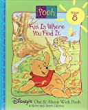 Fun Is Where You Find It, Inc. Disney Enterprises, Ronald Kidd, 1885222629