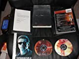 Terminator 2 T2 the Ultimate Edition Dvd