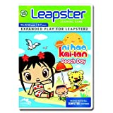 LeapFrog Leapster Learning Game Ni Hao, Kai-lan