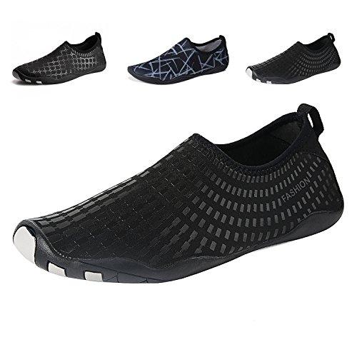 Lac Pour Barefoot Sports Hommes Mabove marine Yoga Aqua Nautisme Chaussures Shoes Plonge Snorkeling Chaussettes Sous Noir De Nautiques Water Surf 998 Beach gxwzY0XqwT