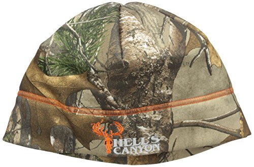 Browning Hells Canyon Beanie, Realtree Xtra