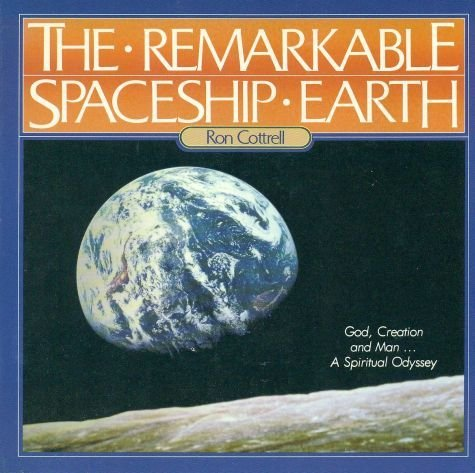 Remarkable Spaceship Earth (Accent imperials)