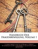 Handbuch der Frauenbewegung, Helene Lange and Gertrud Bäumer, 1145923976