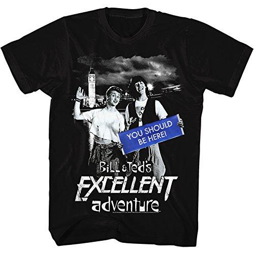 de Camiseta y pel 2bhip Bill excelente Pwqdw8