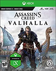 Assassins Creed Valhalla - Standard Edition- Xbox One