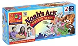 Best Family Boats - Noah's Ark Don't Rock the Boat table top Review