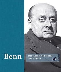 Benn: Sein Leben in Bildern und Texten