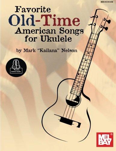 Favorite Old-Time American Songs for (Favorite American Folk Songs)