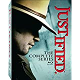 Justified: The Complete Series