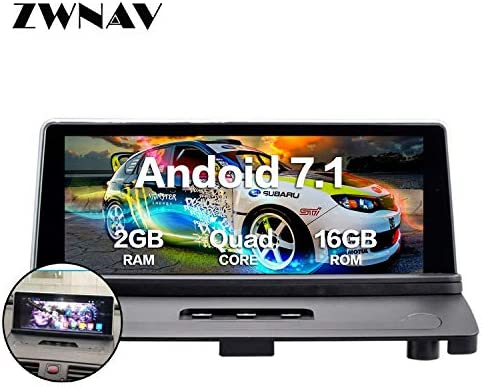 """9"""" Android 9.1 Car Stereo Non-DVD GPS Radio Head Unit For Volvo XC90 2002-2013"""