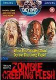 Zombie Creeping Flesh (Beyond Terror) [DVD]