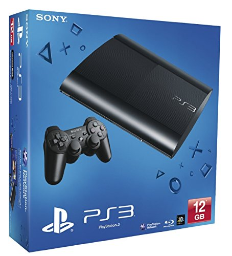 Sony-PS3-Console