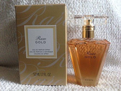 Rare Gold Perfume - Avon Rare Gold Eau de Parfum, 50 ml