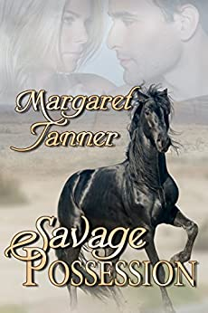 Savage Possession by [Tanner, Margaret]